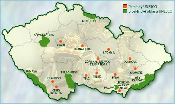 Seznam světového kulturního a přírodního dědictví unesco